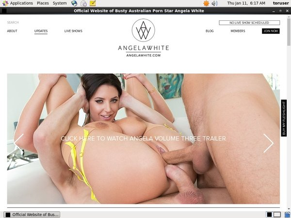 Angelawhite.com Full Episodes