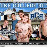 Brokecollegeboys.com Accounta