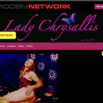 Free Ladychrysallis.com Password