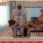 Password To Lady Bs Legsworld