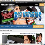 Premium Bignaturals.com Pass