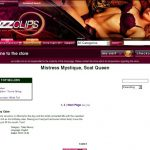 Yezzclips.com With Credit Card