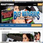 Big Naturals Exit Discount