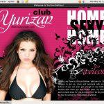 Club Yurizan Lesbian