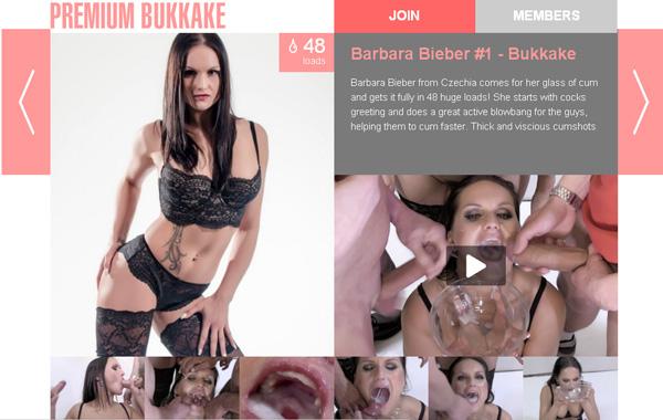Free Premium Bukkake Mobile Account New