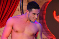 Stockbar.com male strippers